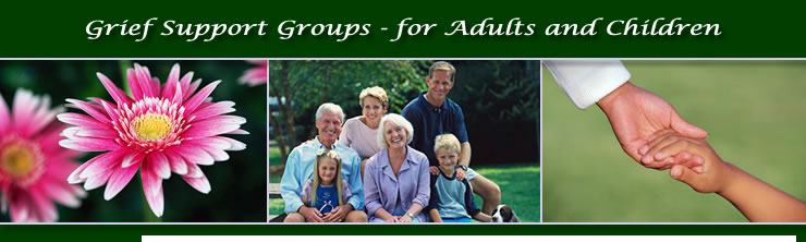 adult bereavement group october meeting